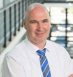 Dr. Thomas Gern
