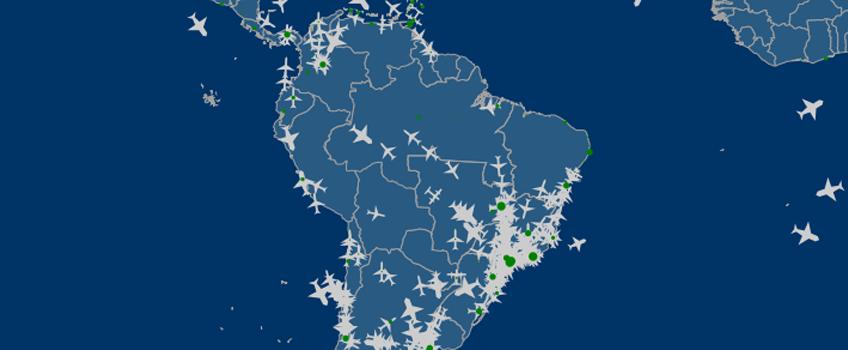 Brasilien_airtraffic