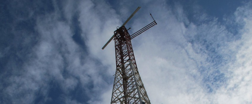 Radar_tower